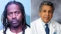 Man who allegedly stabbed doctor at Streeterville hotel recently released from jail