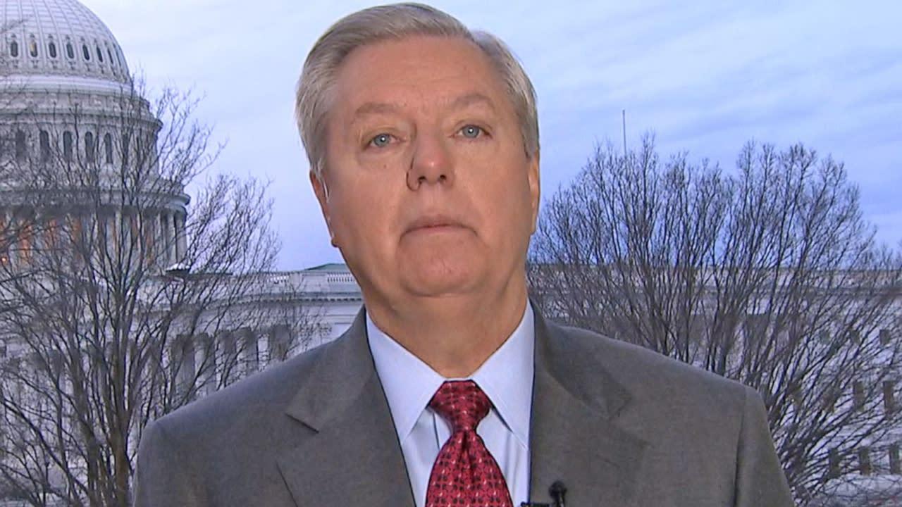 top republican senator weighs - 1280×720