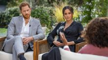 Prince Harry and Meghan Markle reveal they are expecting a girl