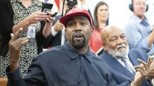 Kanye West is backing the 'Blexit' movement, and some of the loudest supporters are white Twitter users