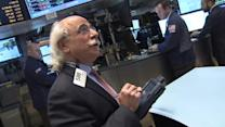 Wall Street snaps back to life