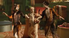 'Cats' gets another crazy trailer