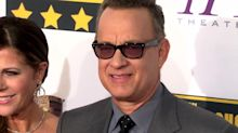 Tom Hanks Is Writing a Book of Short Stories About Typewriters
