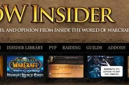 The new WoW Insider and the launch of Wrath of the Lich King