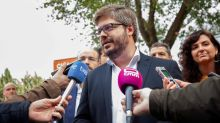 Ciudadanos: a día de hoy es imposible volver a hacer presidenta a Susana Díaz