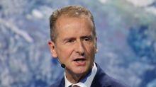 VW will digitalen Wandel schaffen