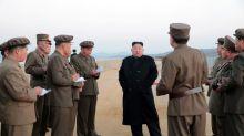 Coreia do Norte anuncia teste de 'arma tática ultramoderna'