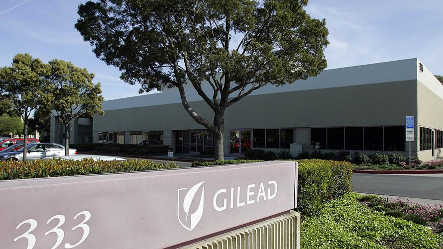 News post image: Drugmaker Gilead backpedals on specialty status for COVID-19 drug