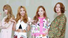 The Beauty Secrets of K-Pop Stars