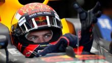 Motor racing: Verstappen fastest in both Azerbaijan practice sessions