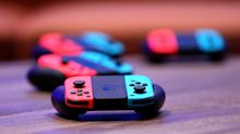 Nintendo announces release of Switch Lite