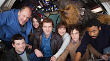 Fired Han Solo director Chris Miller breaks silence with cryptic tweet