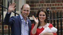 Prinz Louis' Taufe: Die wichtigsten Infos zu dem royalen Event im Juli