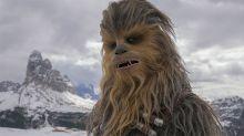 Una novela responde la pregunta del millón: ¿Chewbacca come humanos?