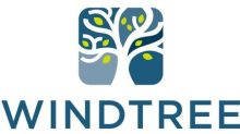Windtree and Eleison Announce Initial Results of Delivering Inhaled Lipid Cisplatin (ILC) Utilizing Windtree's Drug Delivery Technology