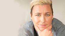 Get to Know Abby Wambach, American Soccer Icon & Activist for Equality & Inclusion | The 2019 MAKERS Conference