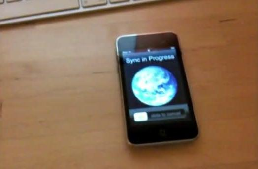 Wi-Fi Sync app rejected by Apple, headed to Cydia for $9.99
