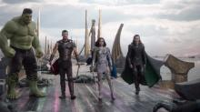 Chris Hemsworth Assembles His Own Superteam in 'Thor: Ragnarok' Trailer