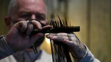 Hair today, green tomorrow: UK stylists join eco-drive