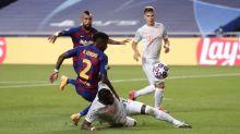 RECONSTRUÇÃO BLAUGRANA | Os 10 jogadores que deixaram o Barcelona depois do 8 x 2 contra o Bayern de Munique