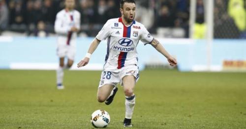 Foot - L1 - OL - Lyon : Mathieu Valbuena aime «quand il y a de la haine»