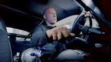 Vin Diesel's bizarre interview leaves fans baffled