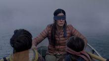 """Bird Box"": Netflix will echte Zug-Crash-Szene ersetzen"