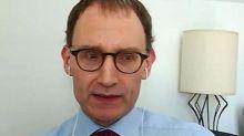 Professor Neil Ferguson warns lockdown easing 'may need to be reversed to re-open schools'