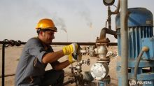 Crude Oil Prices Settle Higher on Report of Falling US, Saudi Supplies