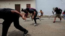 Violence flares up in Nicaragua after suspension of peace talks