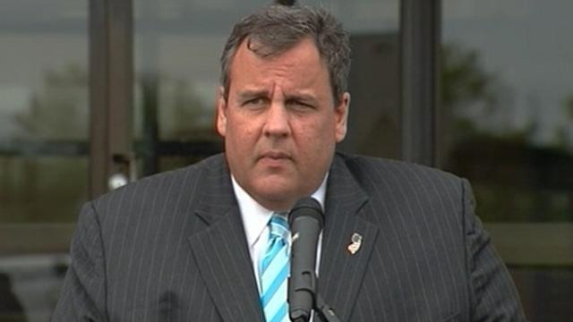 Chris Christie?s Personal Weight Loss Decision