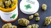 Cannabis company Creso Pharma up 36% on takeover approach