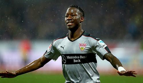 "2. Liga: Stuttgart: Mané fällt ""mindestens sechs Monate"" aus"