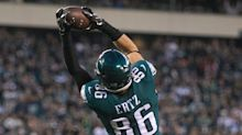 Report: Multiple teams interested in trading for Eagles TE Zach Ertz — Should the Ravens be one of them?