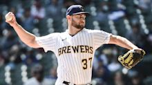 Live coverage: Brewers vs. Pirates at American Family Field