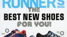 ADDING MULTIMEDIA Skechers GO RUN Razor 3 Hyper™ Named Editors' Choice By Runner's World