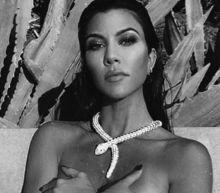 Khloe Kardashian's sisters Kim and Kourtney speak out amid cheating scandal