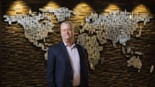 COVER STORY: How new CEO Lawson Whiting plans to execute on Brown-Forman's whiskey dominance