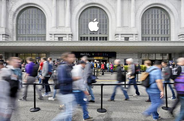 Apple's differential privacy algorithm will require you to opt-in