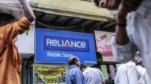 Bankruptcy Imperils RCom's $3.7 Billion Deal; Shares Plummet