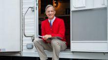 Tom Hanks' Mister Rogers Film Finally Gets A Title