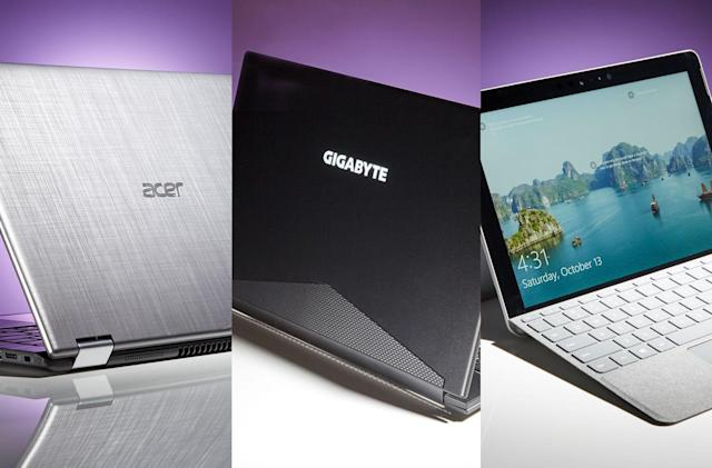 The best laptops to give as gifts