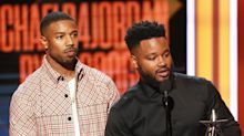 Ryan Coogler's Moving BET Awards Speech Is a Reminder That Black Panther Is SO Much More Than a Movie