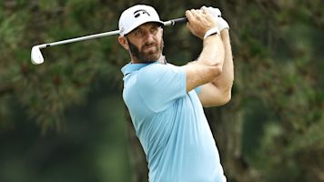 Johnson holds on to win Travelers Championship