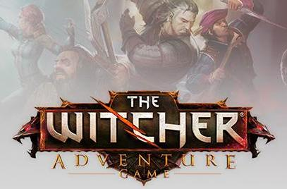 A new wave of wild hunters invited to The Witcher: Adventure Game beta