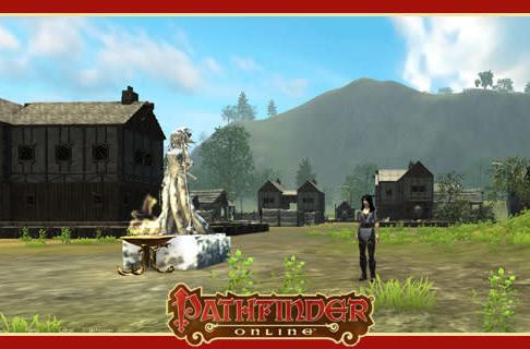 The Stream Team: Poking in the Pathfinder Online alpha