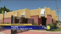 Visalia retrofitting to help save money