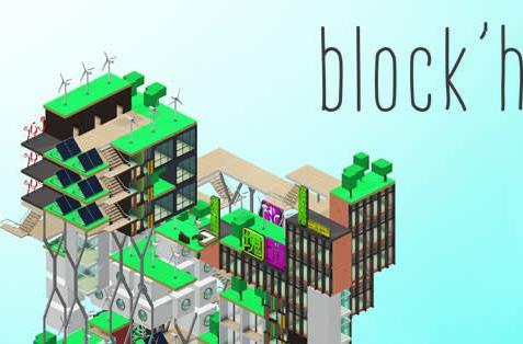Devolver's eco-building sim 'Blockhood' is finally ready