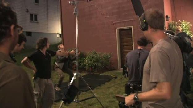 MakingOf 'I Am Number 4' Featurette