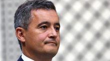 """Le risque terroriste """"peut-être collectivement mis derrière nous"""", affirme Darmanin"""